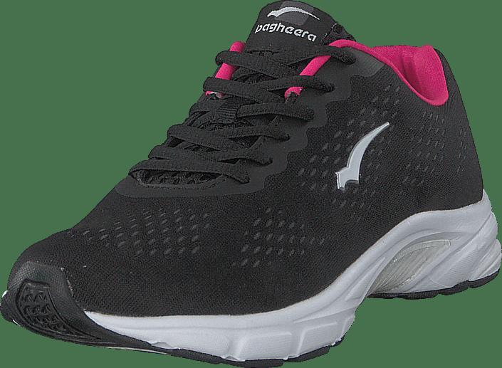 Sko Online Energy Sneakers Grå Kjøp cerise Bagheera Black qX7nx4wRFT