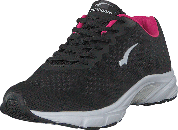 Black Online Kjøp Grå Energy Bagheera cerise Sko Sneakers RSSwq
