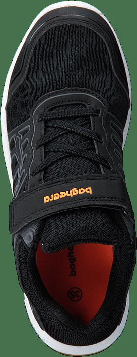 Court Black/orange
