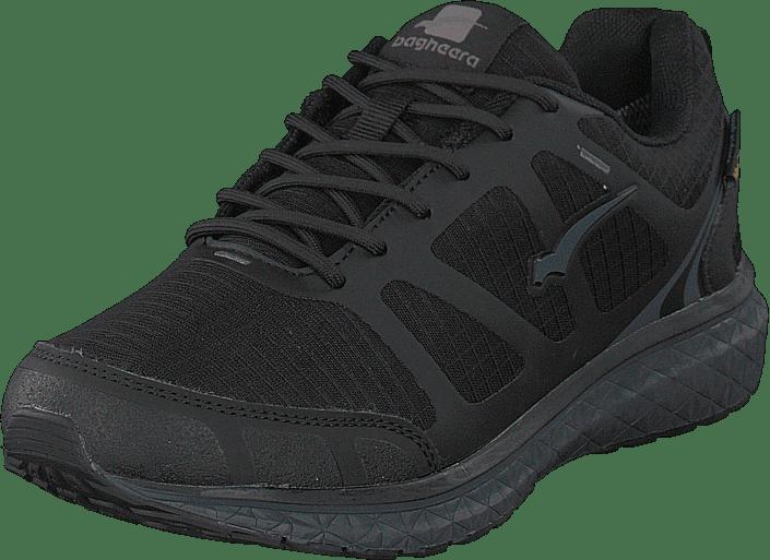 Bagheera - Vector Black/dark Grey