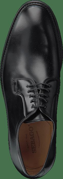 Kjøp Sebago Cordoba Black Sko Online