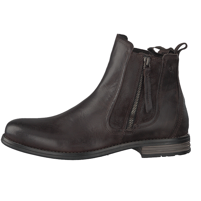 Kjøp Concrete Sko Steve Sneaky Brown Brune Online Boots ggqHRrn