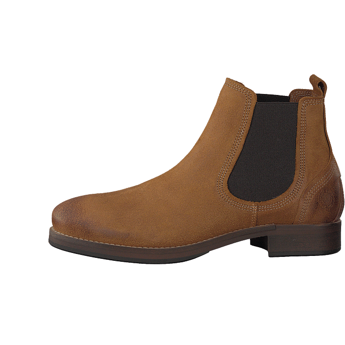 Ribald Whiskey Suede