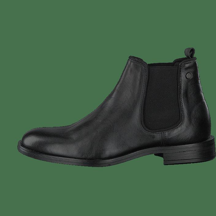 Online Boots Sorte Sko Black Kjøp Lomond Steve Sneaky Eco 8nqxwH0ZXg
