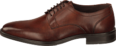 Playboy Dress Shoe Brown Leather