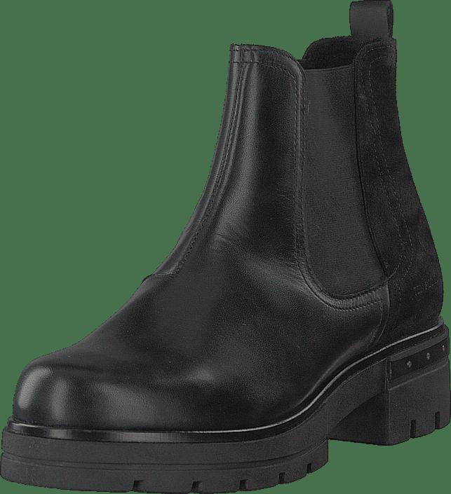 Støvler Points Online Alice 89 Black Sorte Boots Sko Ten 60097 Køb Og 6Twq5zg