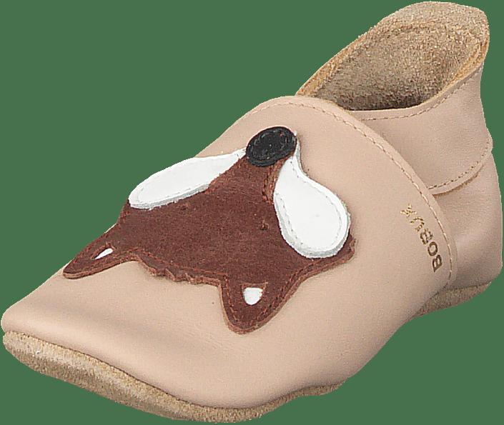Beige Online Marrons Fox Chaussures Acheter Bobux n1HTxwR