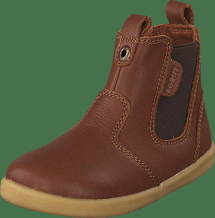 Iw Jodphur Boot Toffee