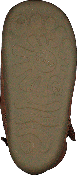 Su Aspen Winter Boot Caramel