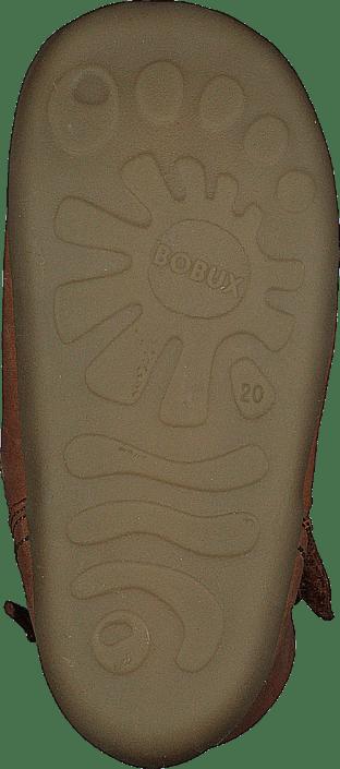 41f0bc0f070c89 Bobux Su Aspen Winter Boot Caramel braune Schuhe Kaufen Online ...