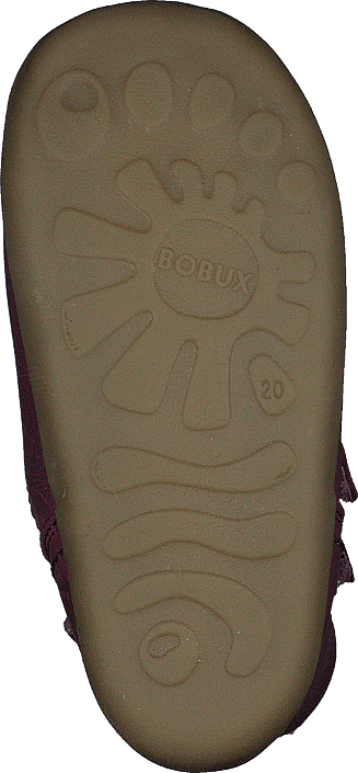 Bobux - Su Aspen Winter Boot Plum