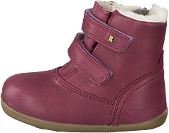 Su Aspen Winter Boot Plum