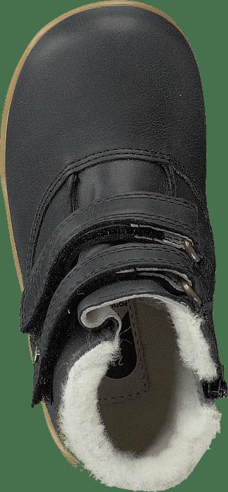 Bobux - Iw Aspen Boot Black Ash