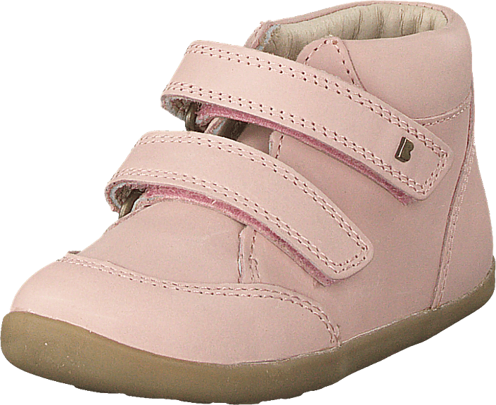 Bobux - Su Timber Boot Blush