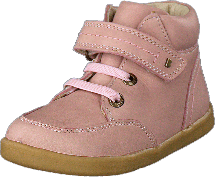 Bobux - Iw Timber Boot Blush