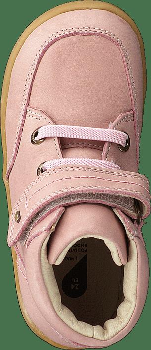 Bobux - Iw Timber Boot Blush