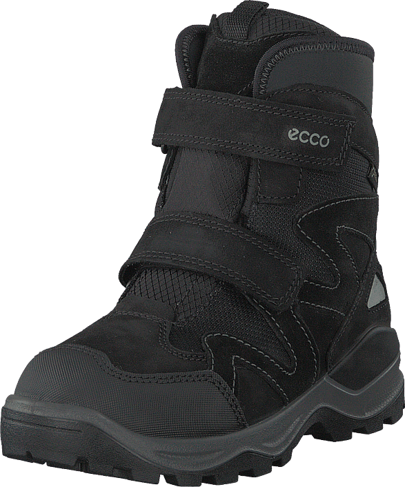 Ecco - Snow Mountain Black