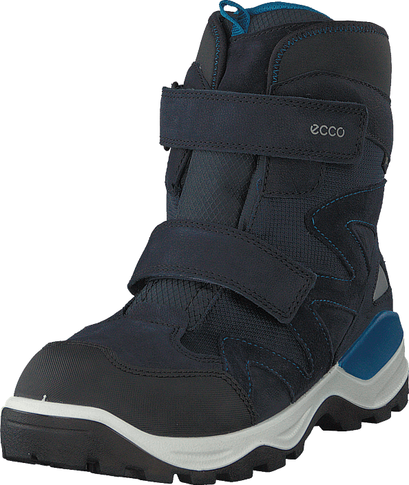 Ecco - Snow Mountain Black/night Sky