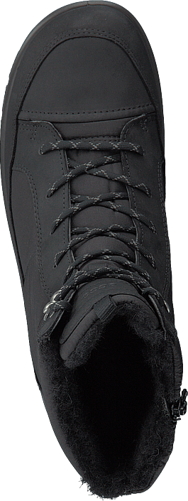 Ecco - Babette Boot Black