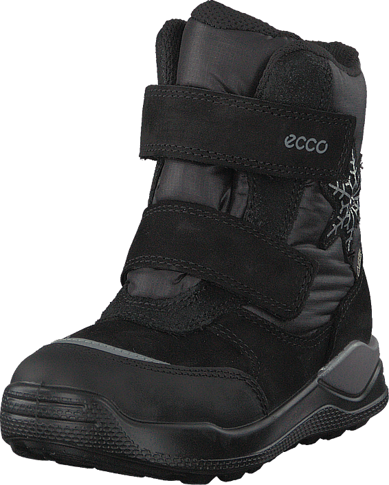 Ecco - Urban Mini Black