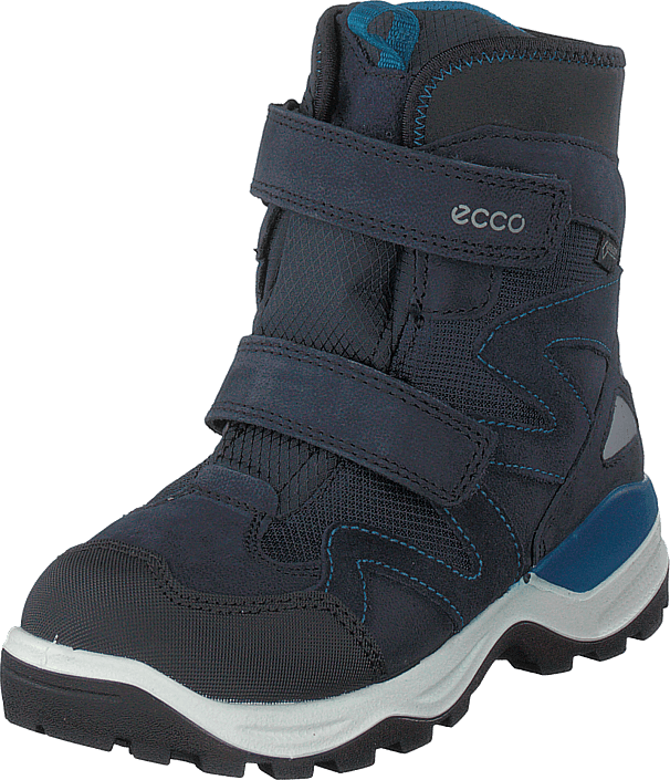 Ecco - Snow Mountain Blue