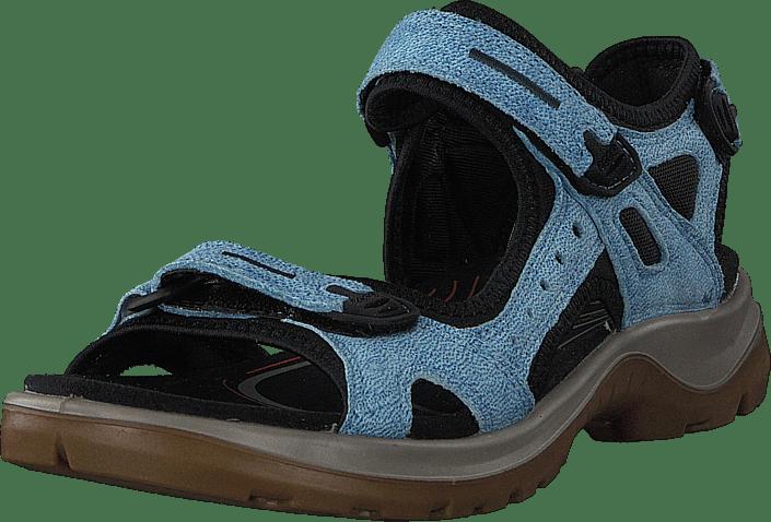 10ee5543276e8 Kup Ecco Offroad Indigo niebieskie Buty Online   FOOTWAY.pl