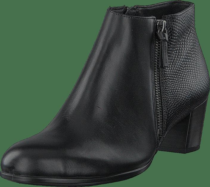 Ecco - Shape 25 Black