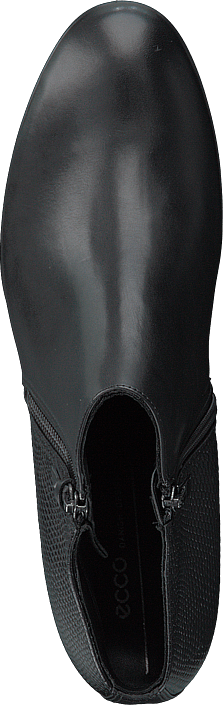 Shape Highboots Sorte Sko Ecco Online Kjøp Black 25 Fxq8507