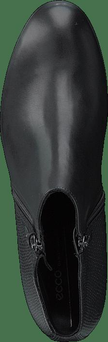 Sko Sorte 25 Ecco Highboots Online Black Shape Kjøp 7B8Xxqf7