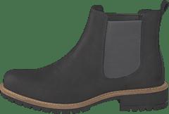 Ecco, Grijs, Schoenen Het mooiste schoenen assortiment van