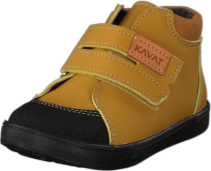 9d1afd6ca4d Buy Kavat Fiskeby Xc Mustard orange Shoes Online | FOOTWAY.co.uk