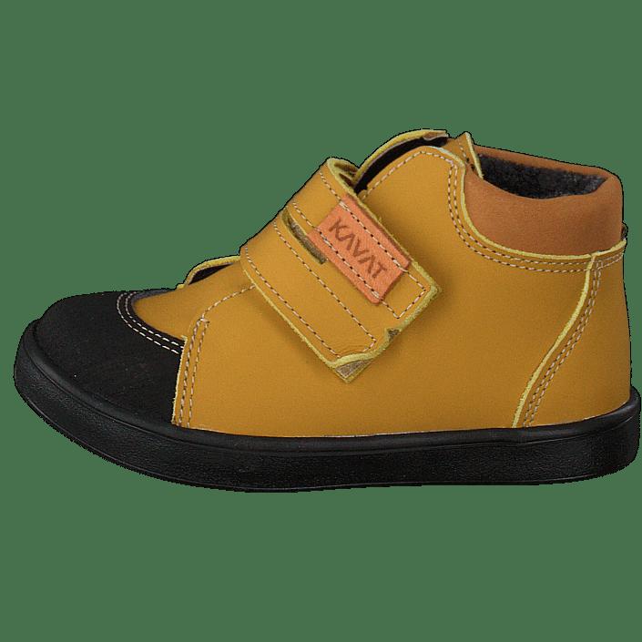 Kavat Fiskeby Xc Mustard