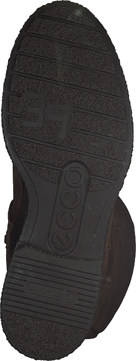 Ecco - Crepe Tray Hybrid Cocoa Brown