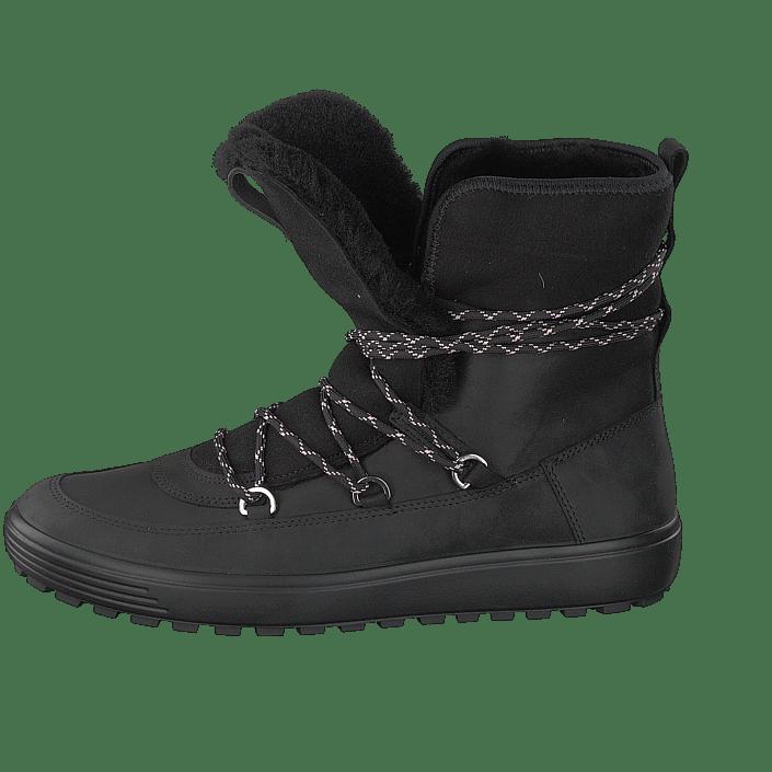 Sorte Ecco Boots Køb Soft Sko 60099 Online Black 7 Og 05 Støvler Tred gawfa