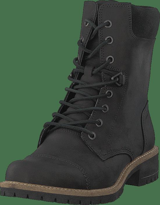 Boots Black Kjøp Sorte Online Sko Elaine Ecco wxxUnC7