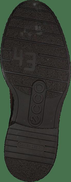5938bace869 Kjøp Ecco Crepe Tray Hybrid Cocoa Brown brune Sko Online | FOOTWAY.no