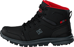 Torstein Black/grey/red