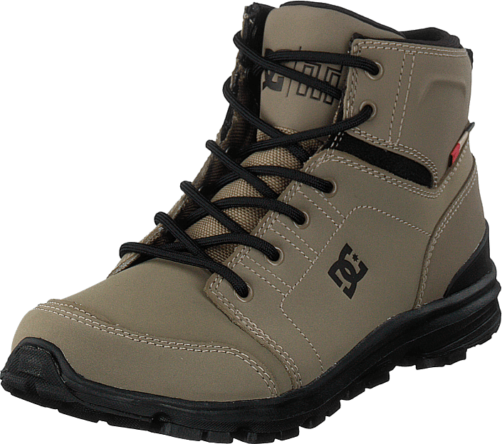 DC Shoes - Torstein Timber