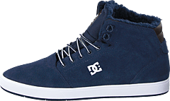 Crisis High Wnt Navy/khaki