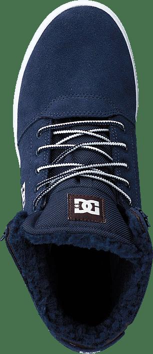 DC Shoes - Crisis High Wnt Navy/khaki