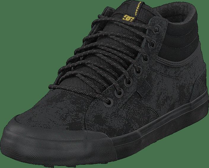 482440d34d28d5 Buy DC Shoes Evan Smith Hi Wnt Black yellow grey Shoes Online ...