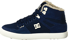 Pure High-top Wc Wnt Navy/khaki
