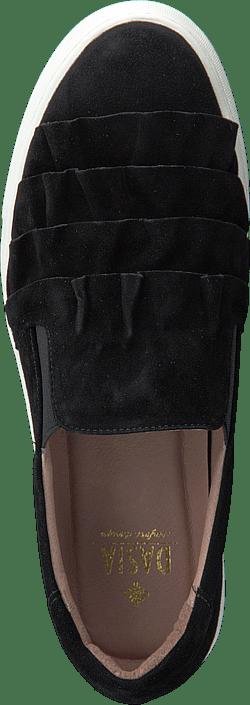 Dasia - Starlily Frill Black