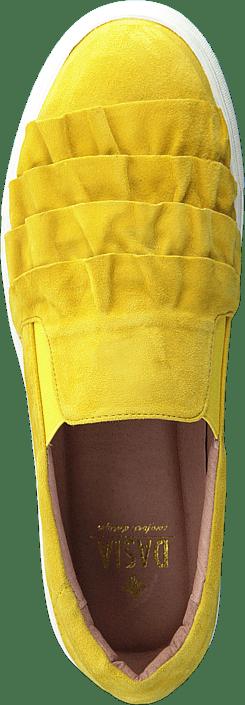 Starlily Frill Yellow