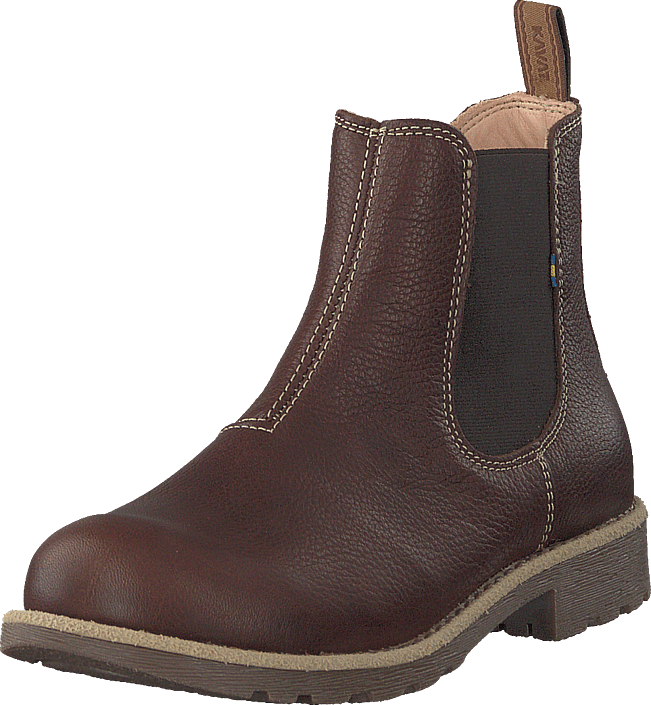 Kavat - Husum Jr Ep Dark Brown
