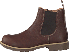 Husum Jr Ep Dark Brown