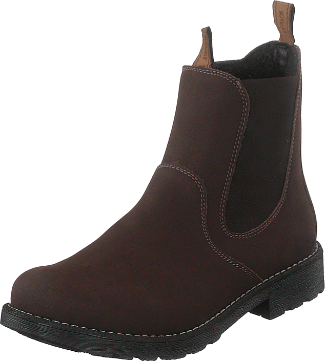 Kavat - Husum Xc Dark Brown