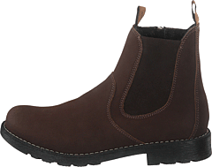 Husum Xc Dark Brown