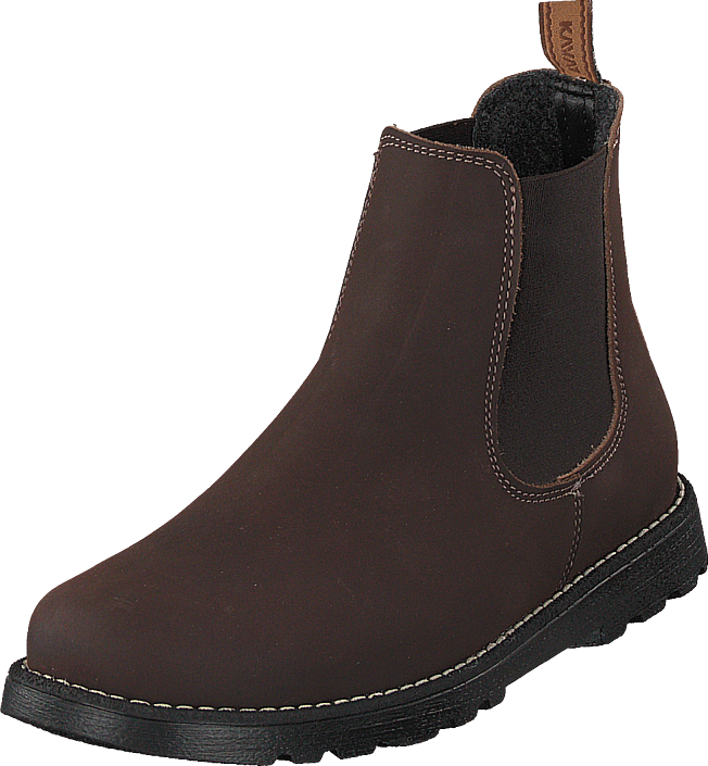 Bodås Xc Dark Brown