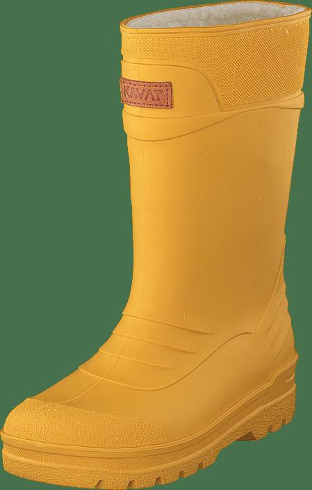 Kavat - Pöl Wp Yellow